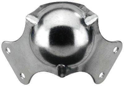 MZF-8532 - Lautsprecher Metallecke, Groß, 2-schenklig