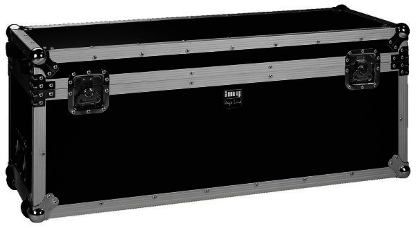 MR-6LIGHT Rollbares Flightcase, Innen: 980x345x345mm
