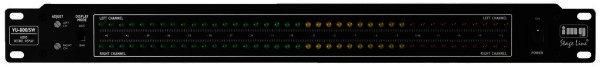 VU-800/SW - Audio dB Anzeige VU Meter - Level Anzeige