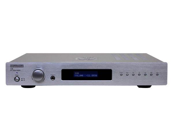 Block V-250 Stereo Verstärker - Vollverstärker