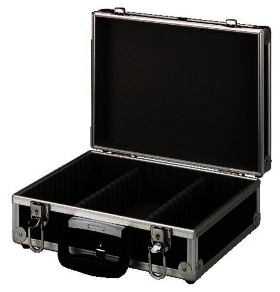 MC-20/SW - Minidisk-Case für ca. 80 MD´s