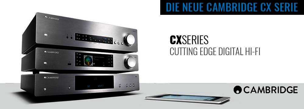 Cambridge Audio CX Serie online kaufen