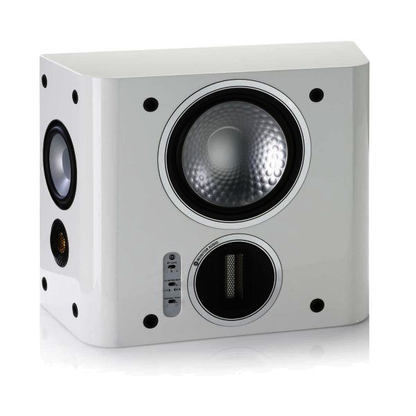 Monitor Audio Gold FX - Surround Lautsprecher - 2-Wege Effekt Lautsprecher - Stück