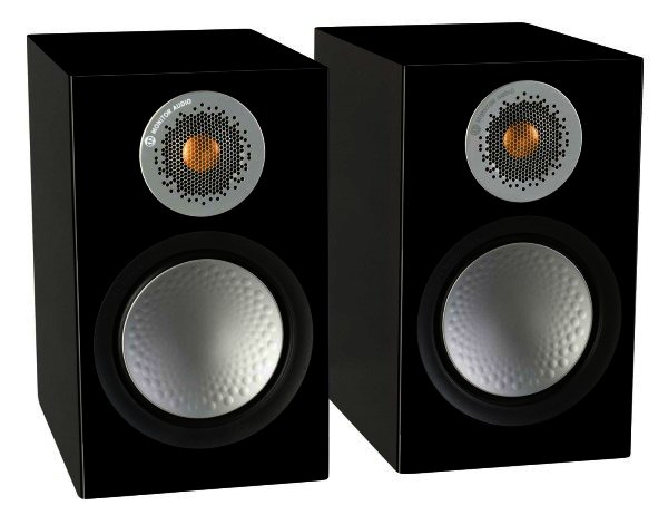 Monitor Audio Silver 50 - Regallautsprecher - Stückpreis