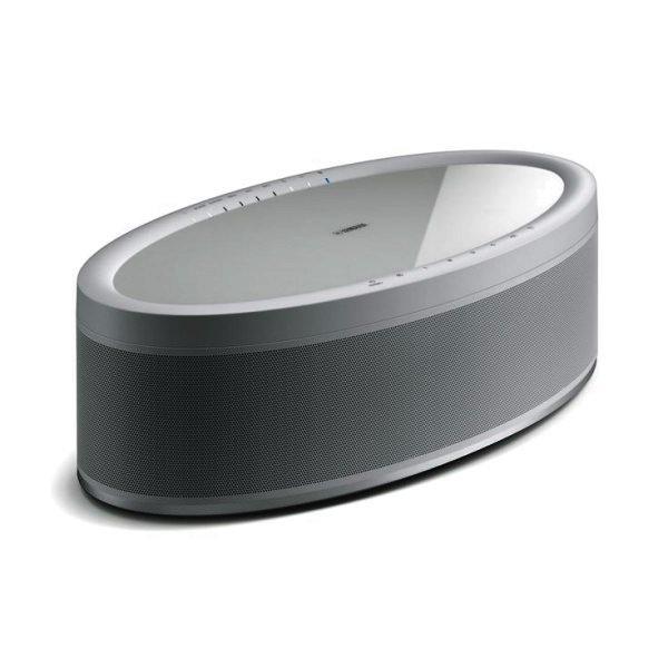 Yamaha MusicCast 50 - Weiss - Netzwerklautsprecher