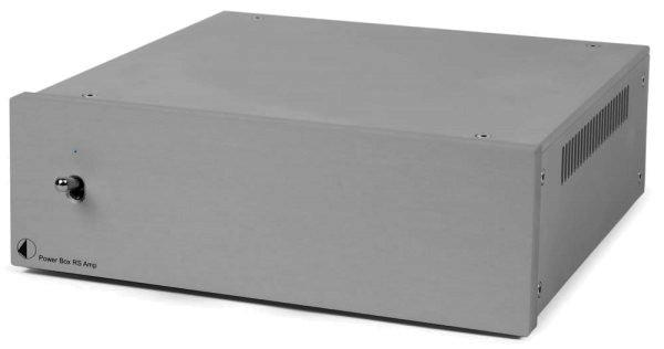 Pro-Ject Power Box RS Amp - Linear Netzteil für DS und RS Serie