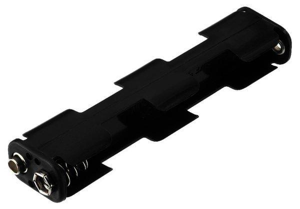 A-303/IT - Batteriehalter 4x Mignon AA Modellbau