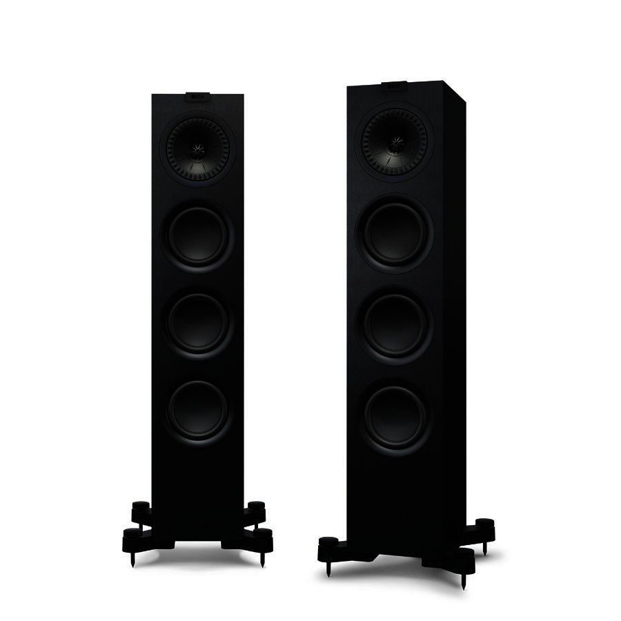 kef q550 lautsprecher boxen kaufen sparen musikus hifi shop. Black Bedroom Furniture Sets. Home Design Ideas