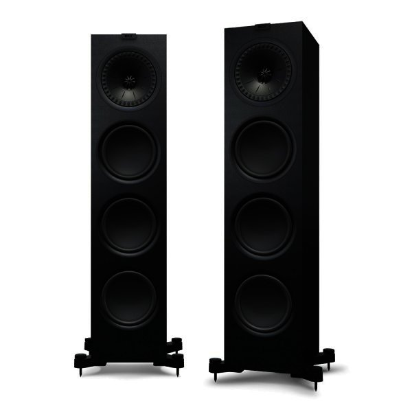 KEF Q950 Lautsprecher Box - Standlautsprecher