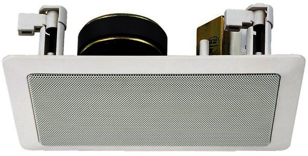 ESP-15/WS - ELA HiFi Wand Deckenlautsprecher 115x190mm
