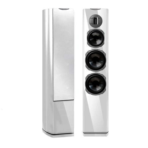 Quadral Chromium Style 8 - Lautsprecher - Stück