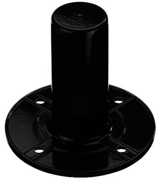EBH-60/SW - Stativeinsatz für Lautsprecherboxen
