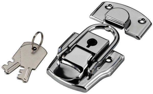 MZF-6042 - Arretierungsverschluss , Kofferverschluß, abschließbar