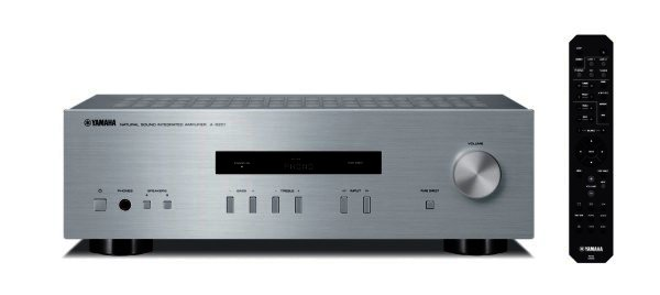 Yamaha A-S201 - Stereo Verstärker