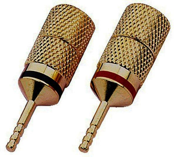 SPC-425/P Kabelpin 2mm-Pin, lötfrei bis 4mm²