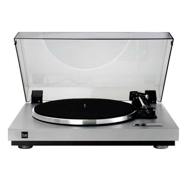 Dual CS 455-1 Plattenspieler Vollautomatisch - Vollautomat