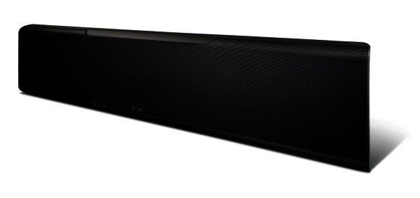Yamaha YSP-5600 - Soundprojektor