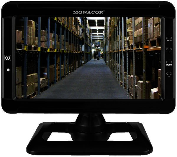 TVLCD-720COL - TFT-LCD-Farbbildschirm