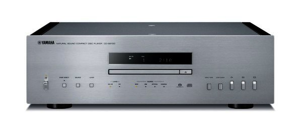 Yamaha CD-S2100 - CD Player