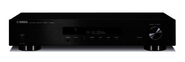 Yamaha T-S500 Tuner Radio silber oder schwarz