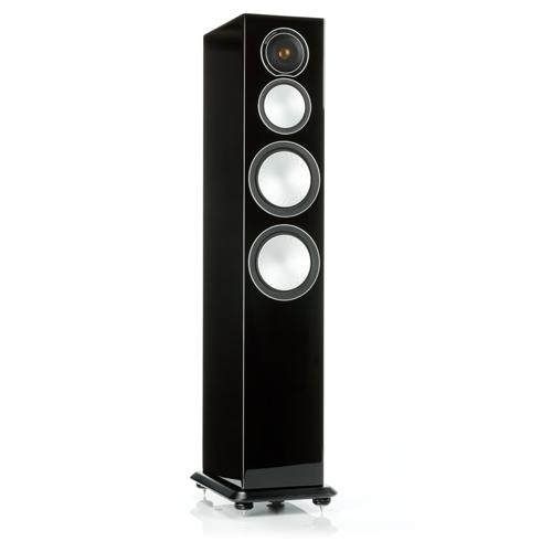 Monitor Audio Silver 8 - 3-Wege Standlautsprecher