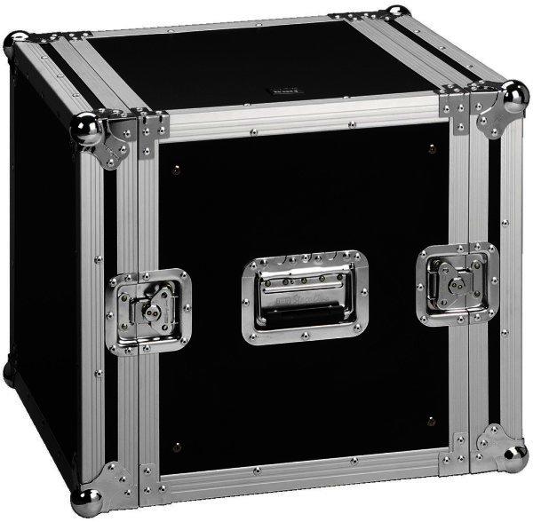 MR-410 - Flightcase Innemaß 485x270x530mm, 10HE