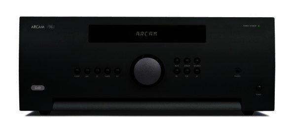 Arcam C49 Vorverstärker Stereo