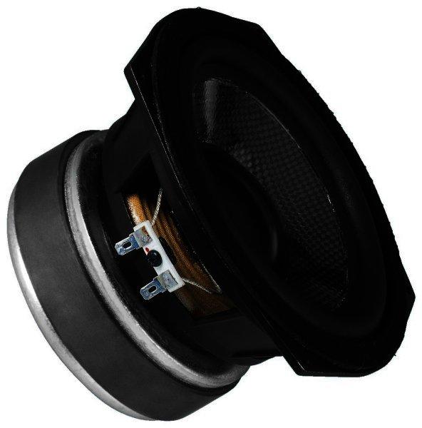 SPH-165CP - High-Tech-Lautsprecher Chassis 120WMAX, 8 Ohm