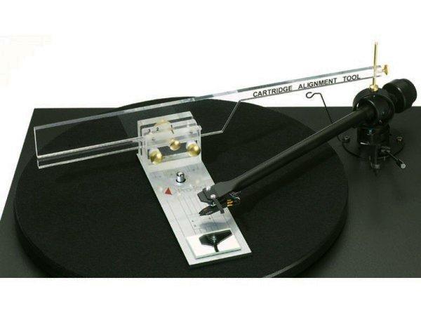 Pro-Ject Align it - Werkzeug zum einstellen von Tonabnehmern