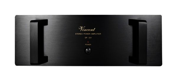 Vincent SP-331 Stereo Endstufe