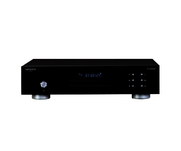 Advance Paris X-CD 1000 CD Player
