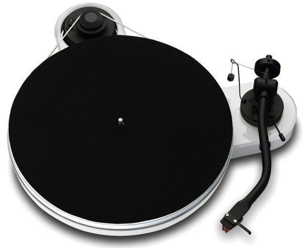Pro-Ject RPM 1.3 Genie Plattenspieler