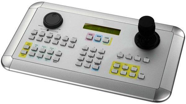 EKB-500 18.0590 Steuerpult für Geräte DV-Serie Monacor