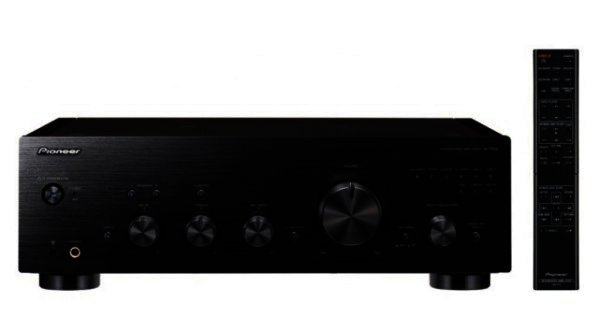 Pioneer A-70DA-K A70DA-S - Stereo Verstärker mit USB DAC