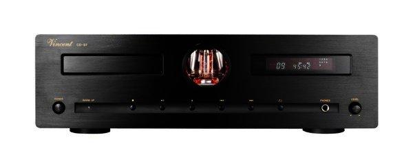 Vincent CD-S7 Hybrid CD Player