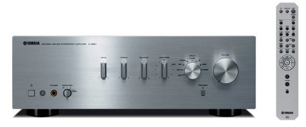 Yamaha A-S501 Stereo Verstärker