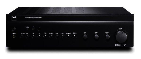 NAD C356BEE DIGITAL2 - Verstärker mit DAC - Stereo Vollverstärker