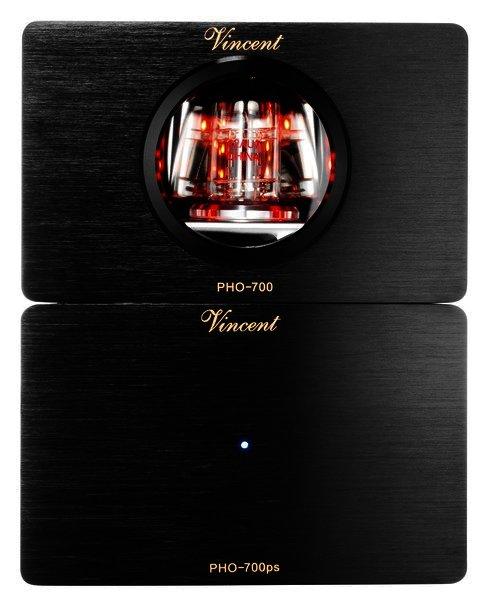 Vincent PHO-700 Phono Vorverstärker / Vorstufe