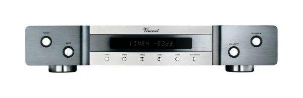 Vincent SA-94 Stereo Vorstufe - Vorverstärker