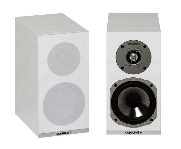 Quadral Rhodium 200 Lautsprecher - Regallautsprecher