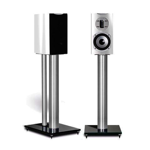 Quadral Chromium Style 2 - Lautsprecher - Stück