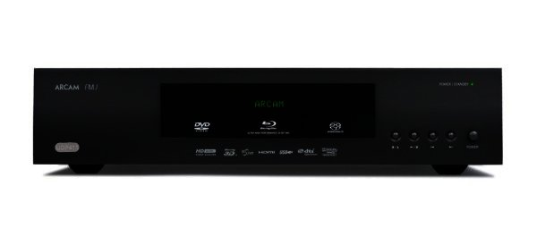 Arcam UDP411 - Blu RayPlayer