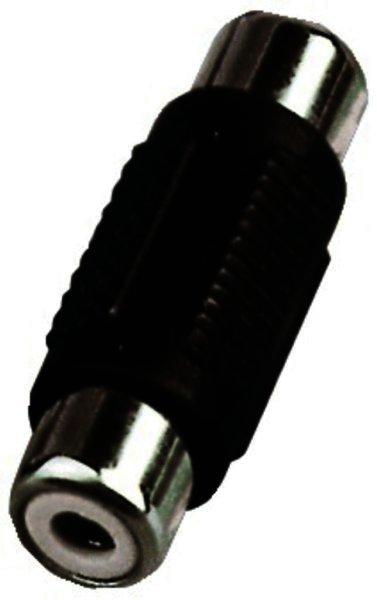 NTA-100P - Cinch-Adapter Kupplung auf Kupplung