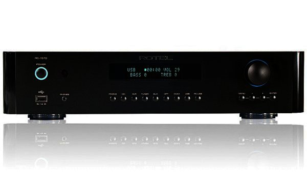 Rotel RC-1570 Stereo Vorstufe, Vorverstärker
