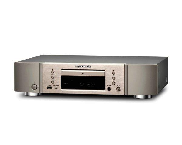 Marantz CD6005 CD Player mit USB Eingang