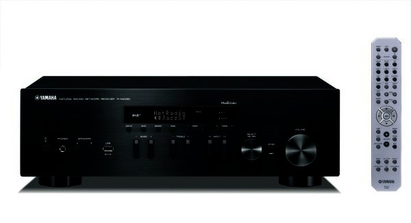 Yamaha R-N402D Stereo Receiver