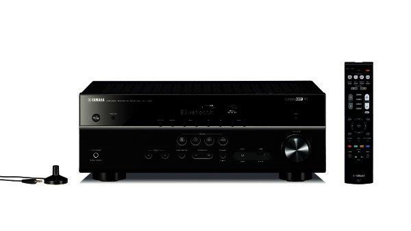 Yamaha RX-V483 Heimkino & AV Receiver