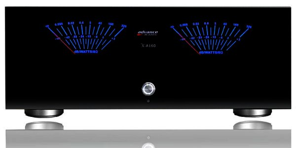 Advance Acoustic X-A160 Stereo Endstufe