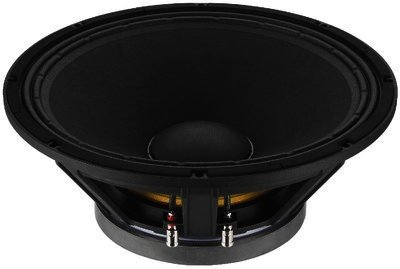 FTR15-4080F PA Subwoofer Chassis, 1200W MAX - Celestion