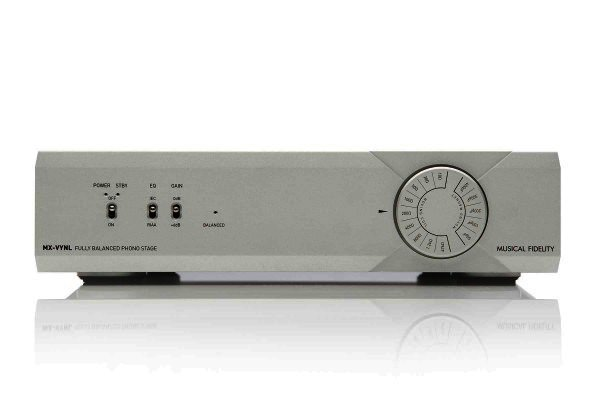 Musical Fidelity MX-VYNL Phono-Vorverstärker